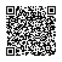 QR link for In the Cage