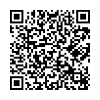 QR link for Chronicles of the Canongate