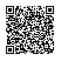QR link for Interview with the Future