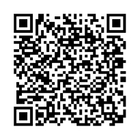 QR link for The Wheels of Chance a Bicycling Idyll