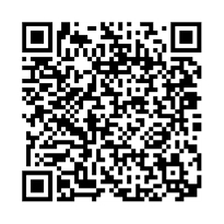 QR link for In the Fourth Year Anticipations of a World Peace