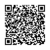 QR link for The Open Book