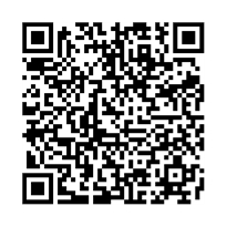 QR link for Words to Wright By