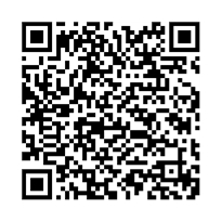 QR link for Bulletin of the Philosophical Society of Washington, Volume 15