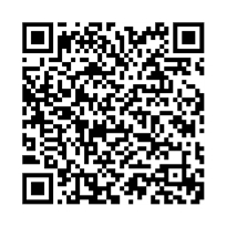QR link for The Annual Report of the Sheffield Literary and Philosophical Society