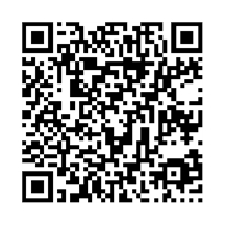 QR link for The Social Psychology of Passive Resistance