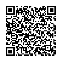 QR link for Transactions of the Aberdeen Philosophical Society