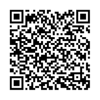 QR link for Wai'Anae: Where I Live