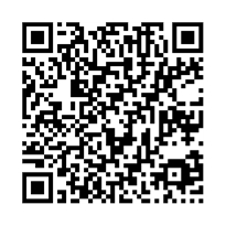 QR link for Through Tunnels of Words