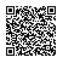 QR link for The COUNTER Code of Practice