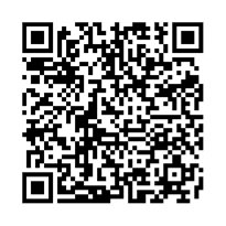 QR link for Ades Web Magazine: Hong Kong