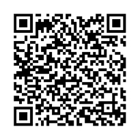 QR link for The Dead Isle