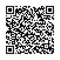 QR link for Derek Tribe: International Agricultural Scientist, Founder of The Crawford Fund