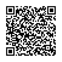 "QR link for Scientific-Spiritual Center ""Swami"""