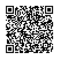 QR link for The Clouds