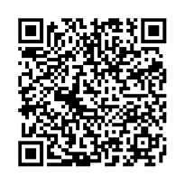 QR link for The Noughties Poems