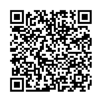 QR link for Eothen, or Impressions of Travel brought Home from the East