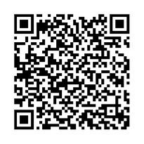 QR link for Apologia Pro Vita Sua