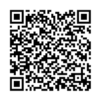QR link for What Does it Mean to Orient Oneself in Thinking?