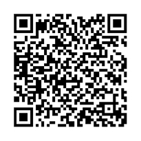 QR link for Glaring Shadow : A Stream of Consciousness Novel