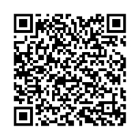 QR link for Churchianity Vs Christianity