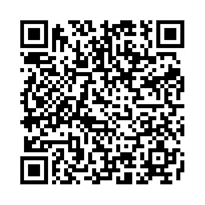 QR link for Whatever Has Happened Is Justice