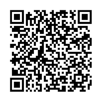 QR link for Adjust Everywhere (In Portuguese)
