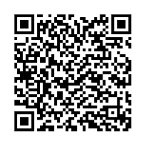 QR link for Dispel the Illusion, 'I-you-they are doing (English Dadavani December-2013)