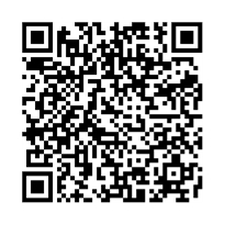 QR link for Amazing enlightened conduct of the Gnani Purush (Gujarati Dadavani July-2009)