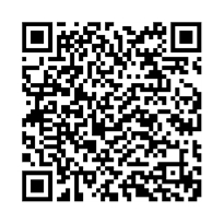 QR link for What is Truth?: Hey Edition