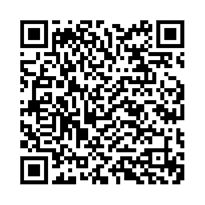 QR link for The Demand for Order and the Birth of Modern Policing