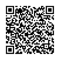 QR link for The Ecstatic Dance of Soul