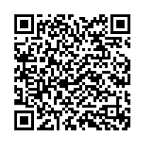 QR link for There is an Alien in the Boys' Toilets