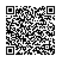 QR link for Foresight: Story 2 of 4 in the Foresight Series